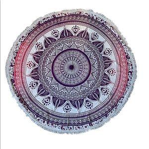 Gorgeous Handmade Tapesty